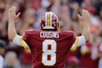 What a long term deal for Kirk Cousins might look like
