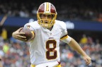The stars are aligning for Kirk Cousins